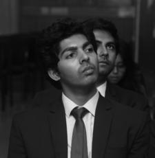 Arjun Suresh