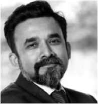 Debraj Sinha